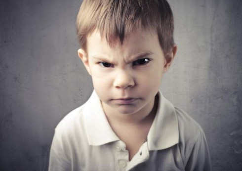 12 Situations That Prove Toddlers Have No Conscience