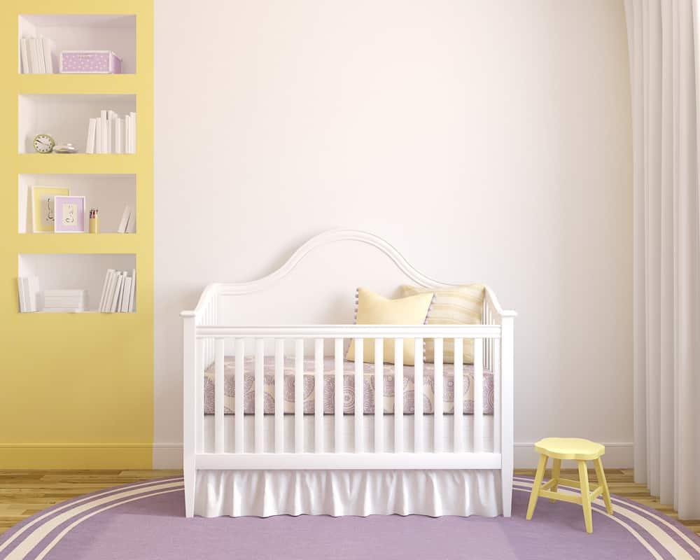 nurseries not meant for babies. Black Bedroom Furniture Sets. Home Design Ideas