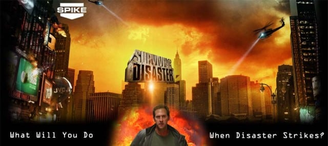 Surviving Disaster Parenting Tips