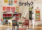 The 2014 Pottery Barn Kids Back-To-School Catalog Is Out And I Am Already Hating