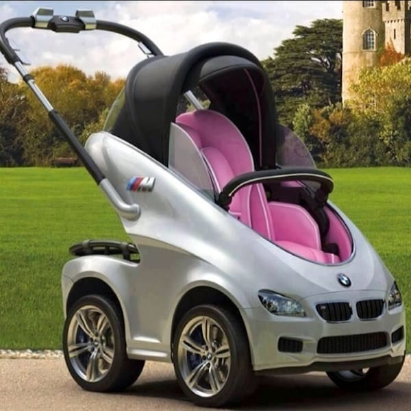 10 Expensive Baby Strollers To Pimp Your Baby's Ride