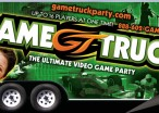 Giveaway: Win A FREE GameTruck Party Near You!