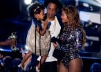 Blue Ivy Dances During Beyoncé's VMA Performance And It's The Cutest Thing You've Ever Seen