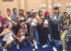 Idiot Cheerleaders Dress Up As Gang Members, Cue The 'Kids Will Be Kids' Apologists