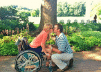 It's Not 'Selfish' For A Paralyzed Woman To Choose Motherhood