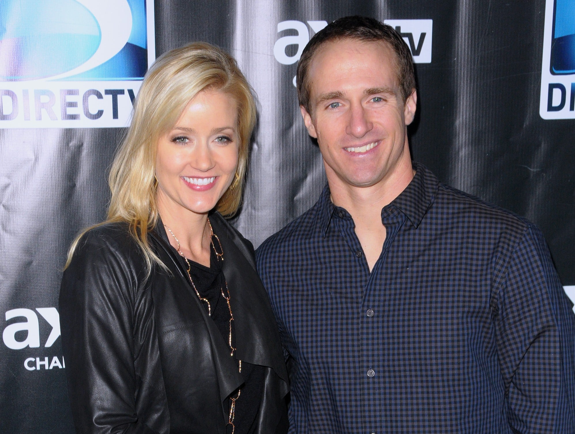 Drew Brees Welcomes Fourth Child Plus More Links