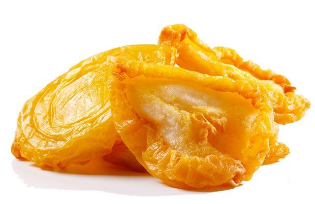 dried pear vagina