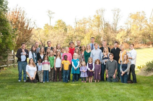 Even Leader In Christian Homeschooling Movement Thinks The Duggars Are Wrong