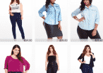 Here�s The New Inclusive Shopping Blog That Plus Size Women Deserve