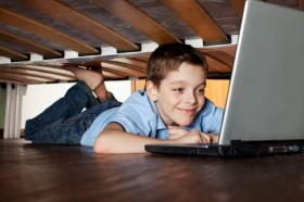 Google accounts for kids