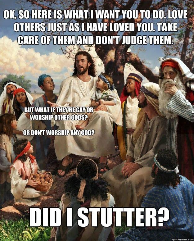 jesus3 jesus freak 12 viral jesus memes because god can take a joke,Easter Memes Jesus