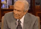 It's Adorable Pat Robertson Thinks More Male Companionship Will Turn Viewer's Gay Son Straight