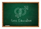 Evening Feeding: Getting Real About Sex-Ed