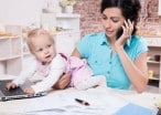 Ignoring Your Kids For Your Smartphone Does Not Make You A Disengaged Parent