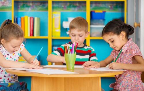 Daycares Aren't Raising Working Parents' Kids