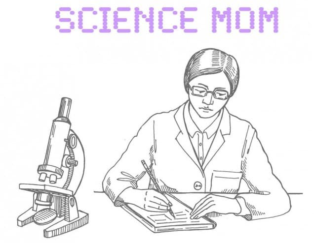 science mom