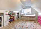 Morning Feeding: Clever Storage Ideas For Your Child's Room