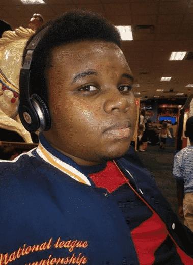 unarmed teen shot dead by police