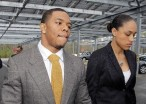 Janay Rice Is Under A Pressure We Cannot Imagine So Stop Judging Her For Staying