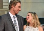 Dax Shepard Got The Only Couple Tattoo In History That Won�t Make You Facepalm