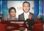 Ellen Has The First Photo Of The Gosling Baby, And She�s Just Like You Imagined