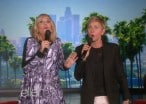 Kristen Wiig And Ellen Finally Get Around To Singing �Let It Go,� And It�ll Be Your New Favorite Version