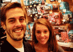 Jill Duggar Clearly Got Paid To Advertise All Of This Random Crap On Her Registry