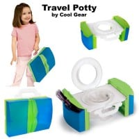 Travel-Potty