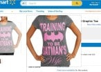 This �Batman�s Wife� Tee For Teenage Girls Wins Most Clueless Shirt Of The Year Award