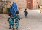 It Is Heartbreaking That Afghan Girls Have To Pose As Boys To Have A Better Life