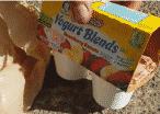 Mom Finds Maggots In Yogurt, Should've Made Her Own Food
