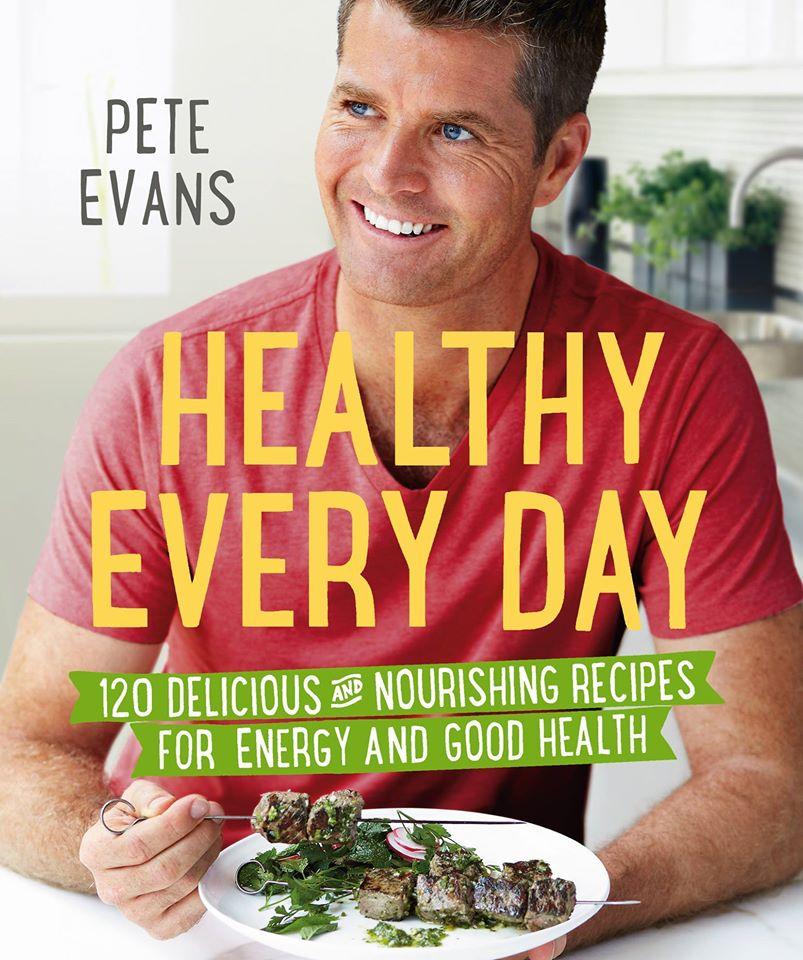 Celebrity Chef Claims Paleo Diet Prevents Autism