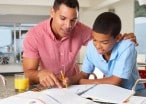 How To Help Your Child With Their Homework Without Losing Your Mind