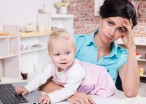 Ignore Your Baby And 9 Other Useful Tips For Getting Things Done