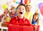 Why My Kids Won't Be Coming To Your Kid's Birthday Party
