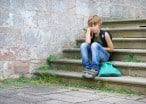 I Can�t Stop Projecting My Elementary School Loneliness Onto My Kids