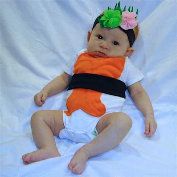 The best baby halloween costumes mommyishs definitive guide to the best infant halloween costumes solutioingenieria Gallery