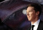 Benedict Cumberbatch Getting Riled Up About Gay Rights Is Incredibly Sexy