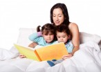 Scary Mommy: I Hate Putting My Kids to Bed