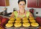 Super F**king Easy Recipe:Three Ingredient Pumpkin Cupcakes