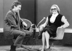 Morning Feeding: Bette Davis Addresses Sexism In Unheard Interview From 1963