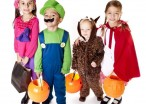 10 DIY Toddler Costumes Too Cute To Believe
