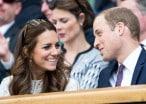 Morning Feeding: Kate Middleton Debuts The Second Royal Baby Bump