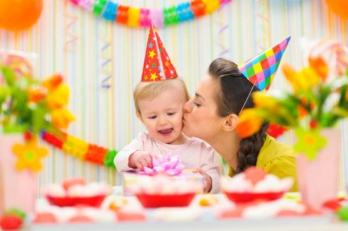 I Threw An Over-The-Top Birthday Party For My Baby And I Don't Regret It At All