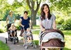 What Your Stroller Says About You