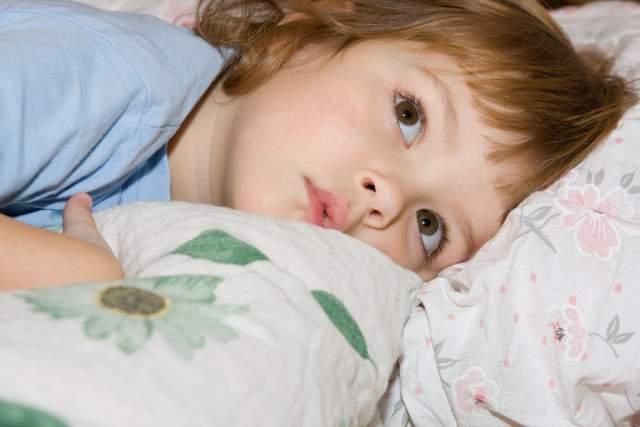 no sleep kid