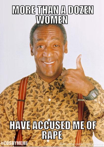 Bill Cosby Meme