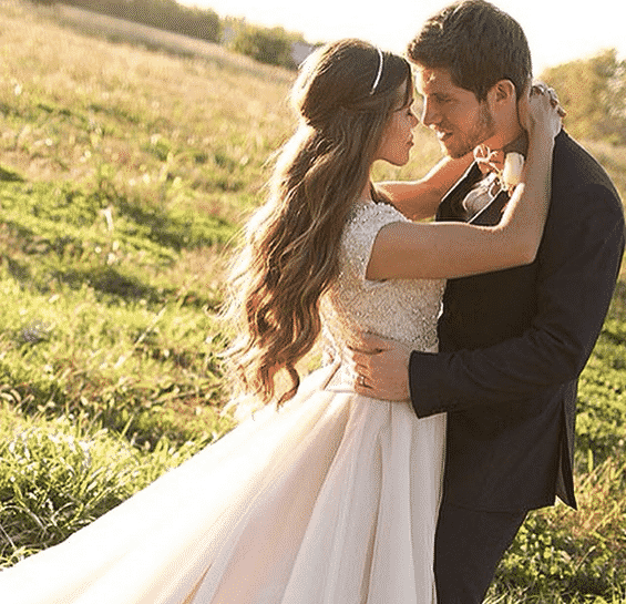 Theres no way jessa duggar had sex in a church jessa duggar wedding jessa duggar and ben seewald freerunsca Image collections