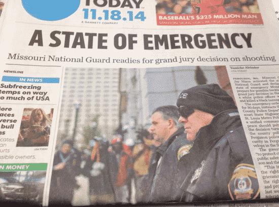 ferguson-state-of-emergency