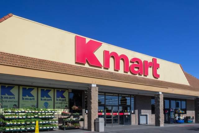 Kmart Employees